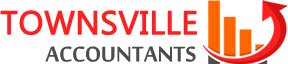Townsville Accountants Logo
