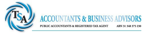 TSA Accountants  Business Advisors - Townsville Accountants