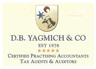 D B Yagmich  Co - Townsville Accountants