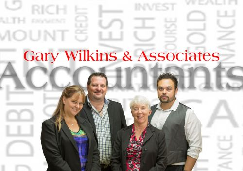 Gary Wilkins and Associates - Townsville Accountants