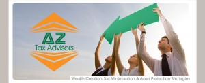 AZ Tax Advisors - Townsville Accountants