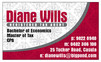 Diane Wills - Townsville Accountants