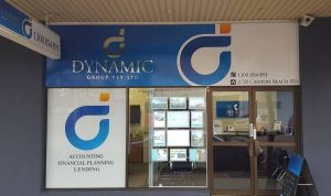 Dynamic Accounting Solutions - Townsville Accountants