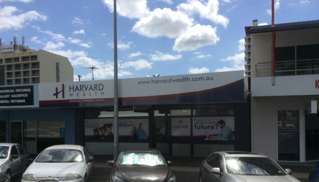 Harvard Wealth - Townsville Accountants