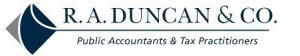 Duncan R A  Co - Townsville Accountants