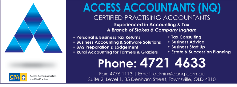 Access Accountants NQ - Townsville Accountants
