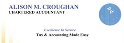 Alison M Croughan Chartered Accountant - Townsville Accountants