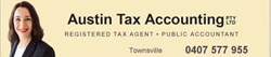 Austin Tax Accounting Pty Ltd - Townsville Accountants