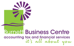Burnett Business Centre - Townsville Accountants