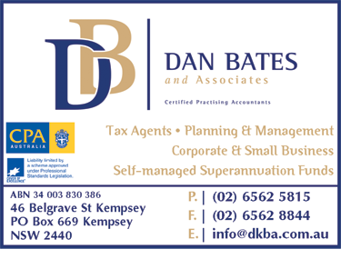 Dan Bates and Associates