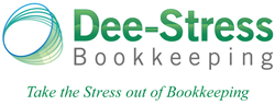 Dee-Stress Bookkeeping