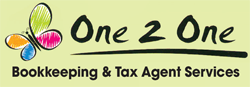 One 2 One Bookkeeping  Tax Agent Services - Townsville Accountants