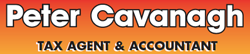 Peter Cavanagh - Townsville Accountants