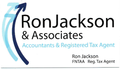 Ron Jackson  Associates - Townsville Accountants