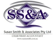 Susan Smith  Associates Pty Ltd - Townsville Accountants
