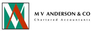 MV Anderson  Co Melbourne - Townsville Accountants