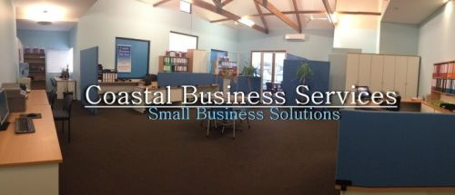 Coastal Business Services - Townsville Accountants