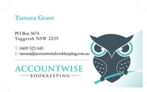 Accountwise Bookkeeping - Townsville Accountants