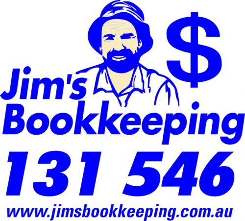 Jim's Bookkeeping - Townsville Accountants