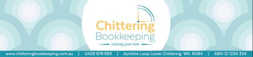 Chittering Bookkeeping - Townsville Accountants