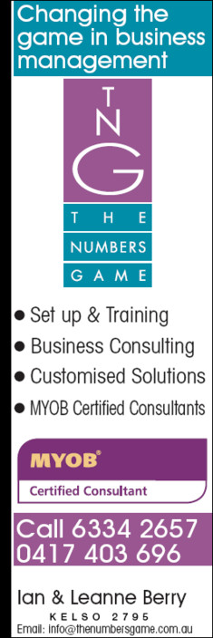 Love Your Numbers - Townsville Accountants
