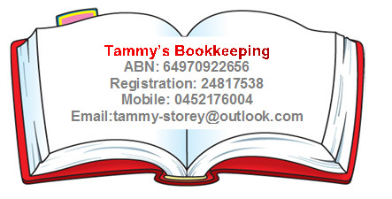 Tammy's Bookkeeping - Townsville Accountants