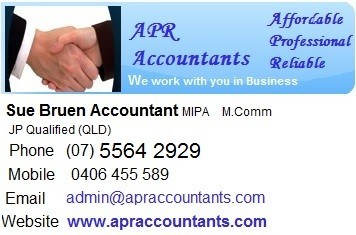 Learn Basic Bookkeeping - Townsville Accountants