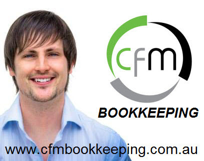 CFM Bookkeeping - Townsville Accountants