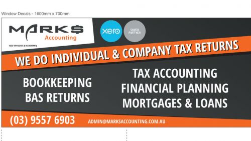 Marks Accounting - Townsville Accountants