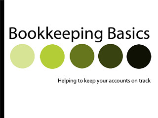 Bookkeeping Basics - Townsville Accountants