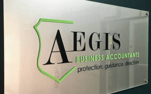 Aegis Business Accountants
