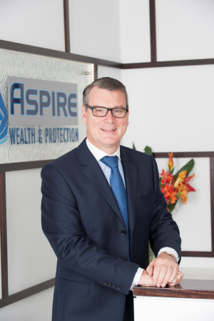 Aspire Wealth  Protection - Townsville Accountants