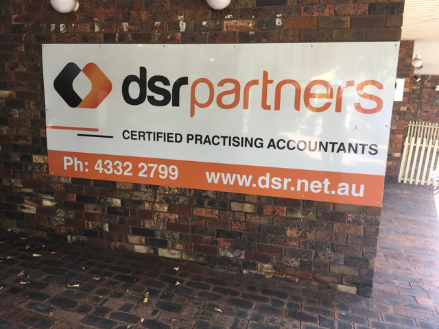 DSR Partners - Townsville Accountants
