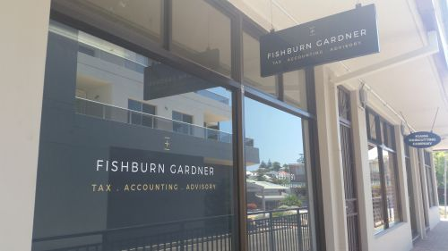 Fishburn Gardner Accounting  Advisory Services - Townsville Accountants