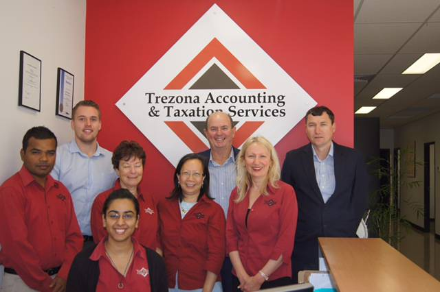 Trezona Financial Services - Townsville Accountants