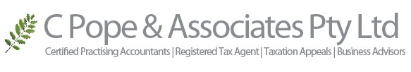 C Pope  Associates - Townsville Accountants