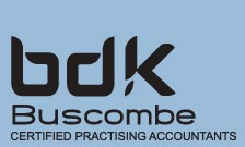 BDK Buscombe - Townsville Accountants